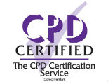 Training now CPD accredited