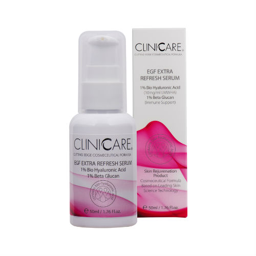 CLINICCARE EGF Extra Refresh Serum (Skin Rejuvenation)