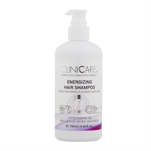 CLINICCARE Energizing Hair Shampoo
