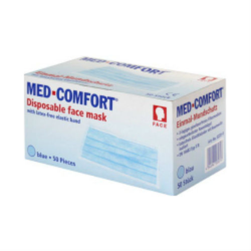 med comfort surgical mask
