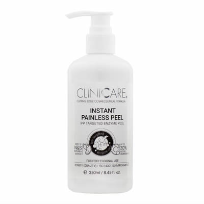 Cliniccare Instant Peeling Gel