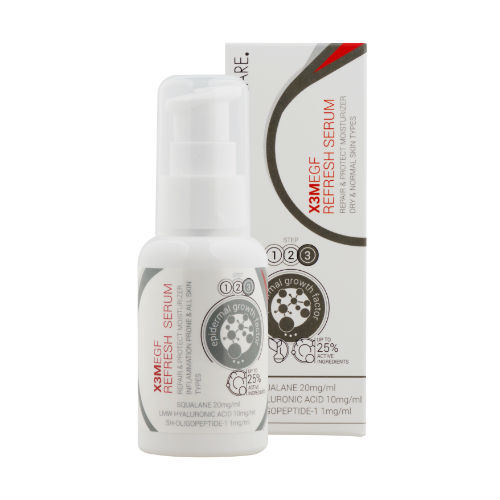 CLINICCARE X3M EGF Refresh Serum