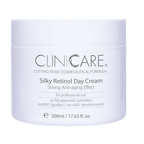 CLINICCARE Silky Retinol Day Cream