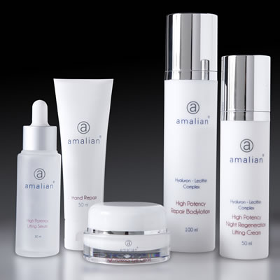 amalian High Potency Skin Care