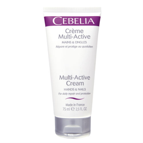 Cebelia Multi-Active Cream (Hands & Nails)