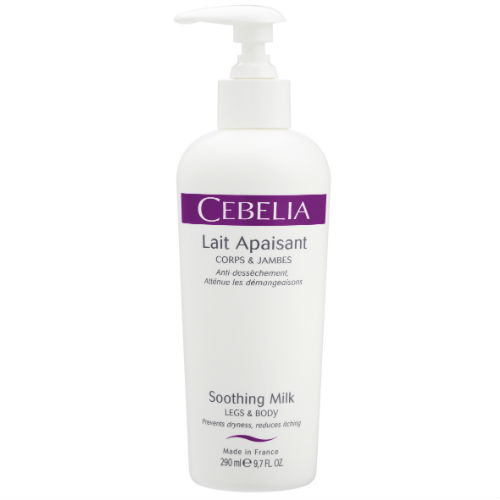 Cebelia Soothing Milk (Body & Legs)