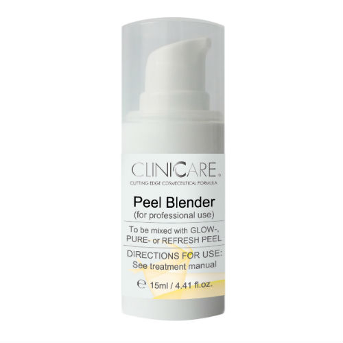 CLINICCARE Peel Blender