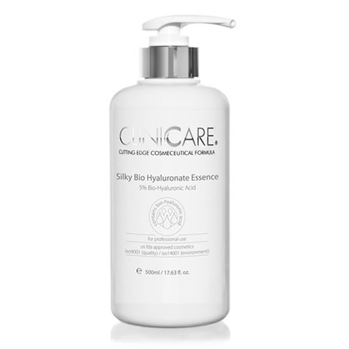CLINICCARE Silky Bio Hyaluronate Essence