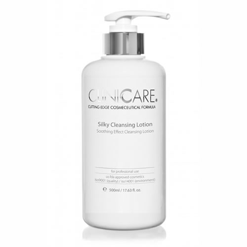 CLINICCARE Silky Cleansing Lotion