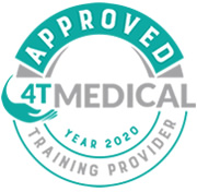 Approved Training Providers