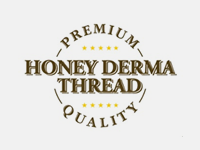 Honey Derma Thread